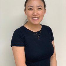 Dr Carol Kim, dentist in Sydney.