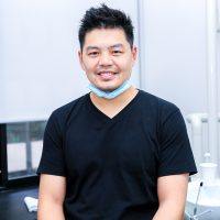 Dr Mark Nieh for cosmetic dentist in Sydney