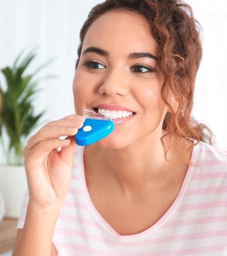 Teeth whitening kits in Sydney