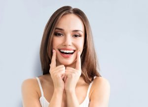 Teeth whitening treatment in Sydney